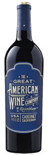 The Great American Wine Company Cabernet Sauvignon by...